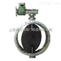 TD941W电动通风蝶阀生产厂家