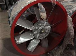 SDS隧道射流风机铝叶轮