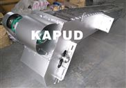 广州回转式细格栅厂家 旋转齿耙清污机 机械除渣机 凯普德