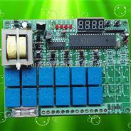 MC控制板,脉冲线路板