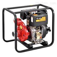 3寸口径柴油高压水泵