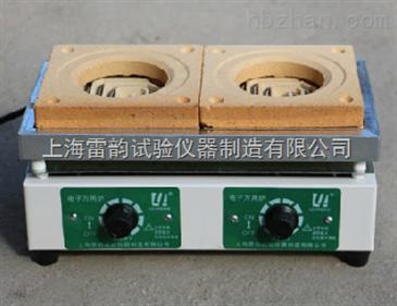 dll-2 双联万用电炉-实验室电炉批发供应商