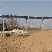 太阳能微动力一体化污水处理设备