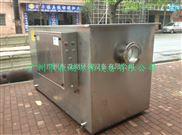 广州黄埔区餐饮全自动油水分离器