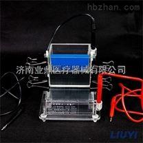 六一單垂直電泳槽DYCZ-23A價格