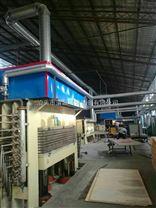 甘肃喷漆房VOCS有机废气处理设备
