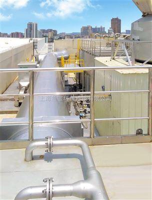 食品厂废气处理净化设备