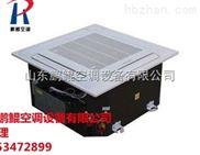 泰州FP-KM卡式風機盤管廠家參數性能
