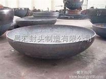 大口径国标冲压碳钢封头