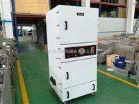 工业脉冲滤筒自动清理灰尘除尘器粉尘集尘机