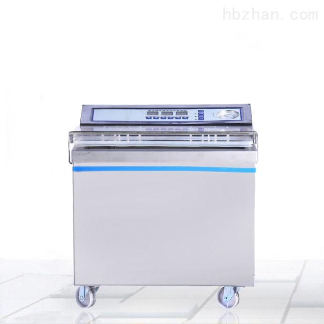 5斤米砖台式真空包装机