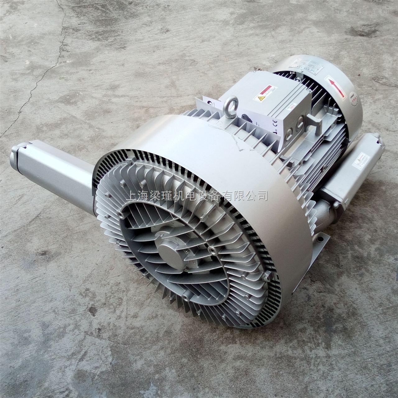 扦样机设备双叶轮高压漩涡鼓风机价格