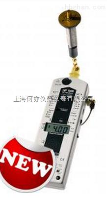 HFE59B(27MHz~3.3GHz)宽频电磁辐射强度检测仪