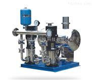 渭南无负压变频供水设备