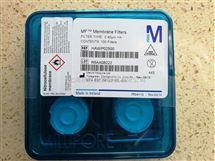 Millipore混合纤维素MCE滤膜0.45UM孔径25mm直径HAWP02500