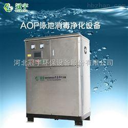 泳池AOP水处理消毒设备 厂家供应直销