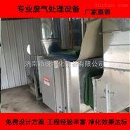 山东橡胶厂废气治理方案