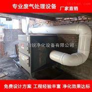 山东药厂废气处理设备