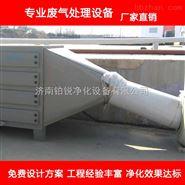 山东药厂废气处理净化方案