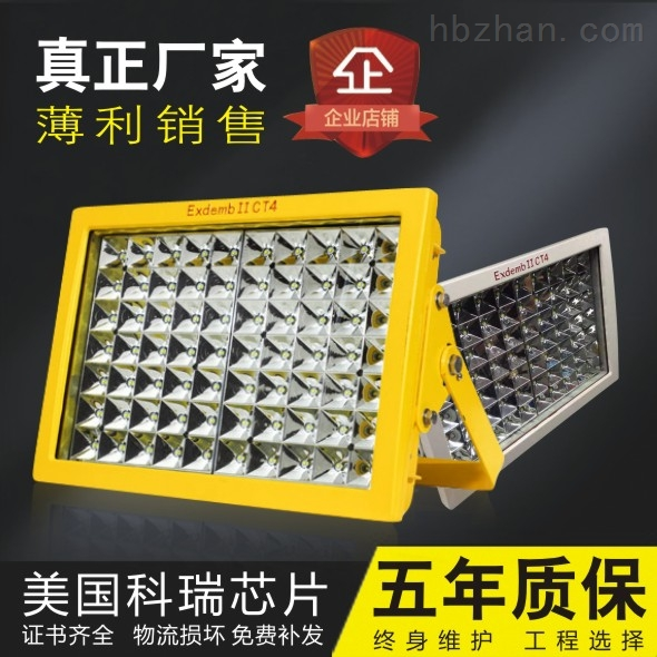 CCD97-100免维护节能防爆LED灯/100W防爆LED灯/100W防爆LED投光灯