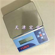 北京3公斤防爆电子天平/本安型防爆桌秤