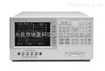 銷售二手HP4294A安捷倫4294A阻抗分析儀