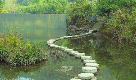 住建部专家谈治水规划 安徽农村污水集中处理率将达95%