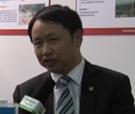 2013中国环博会现场 hbzhan视频采访凯天环保科技股份有限公司