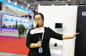 专访江苏启能新能源材料有限公司业务发展总监马箐