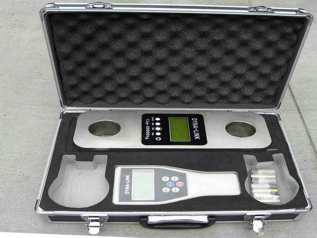 数显测力仪