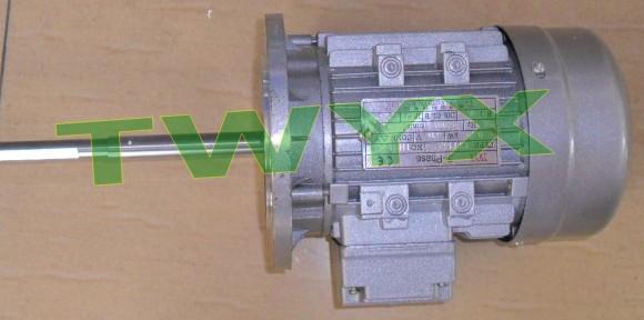 高温,防护等级ip55 dc直流刹车 刹车马达使用ac电源,经由整流器转换后
