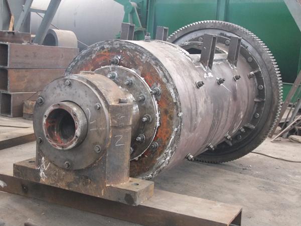 煤矿用高速磨煤机 钢球磨煤机
