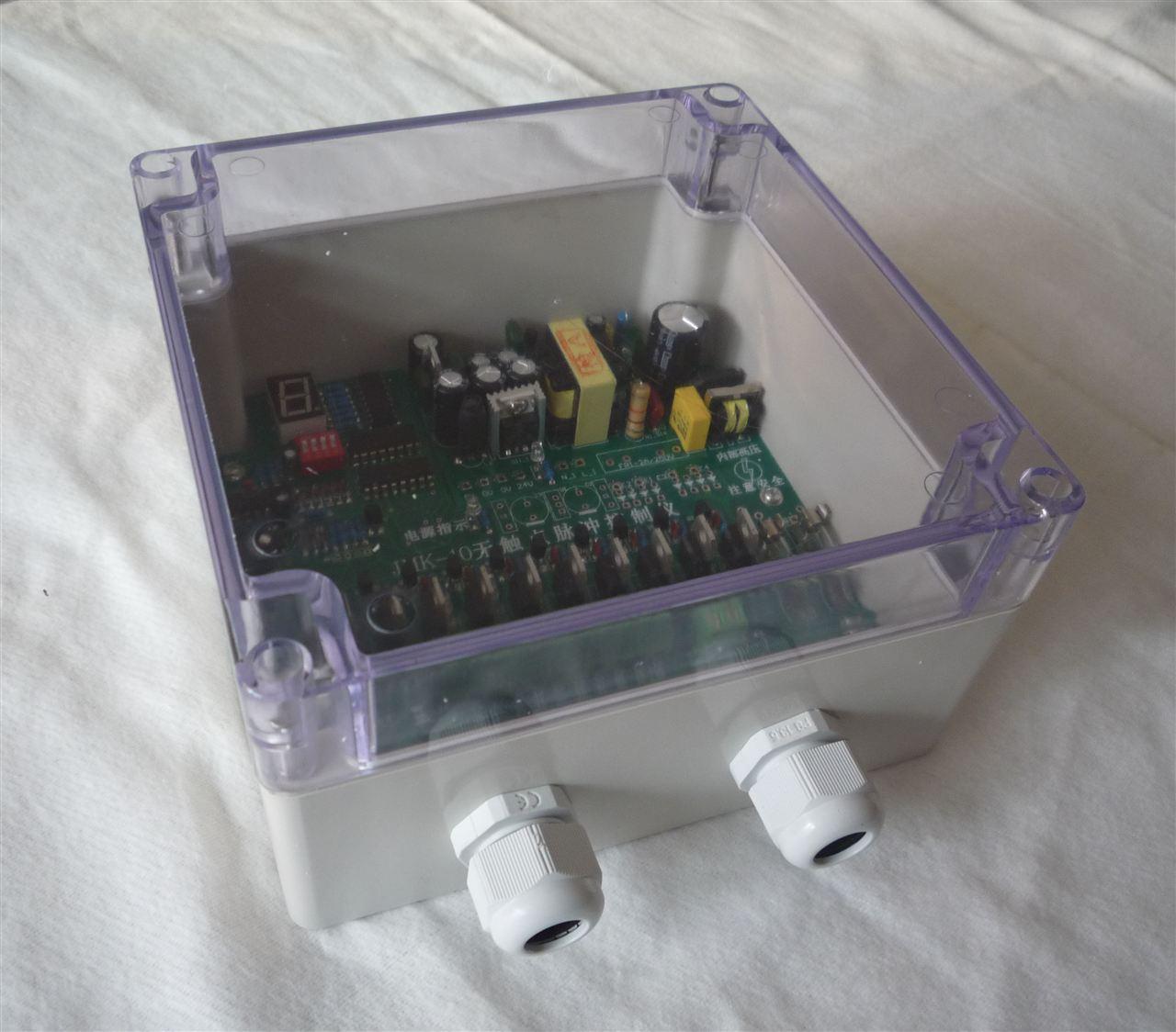 除尘器脉冲控制仪清灰系统产品