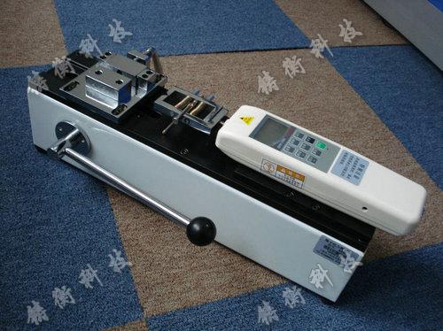 SGWS端子拉力測量儀