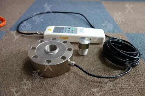 轮辐式手持仪表数显测力仪