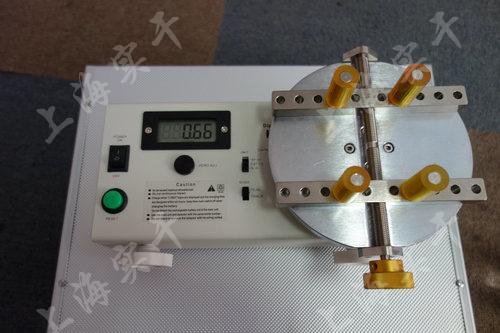 检测瓶盖扭矩工具测试仪图片
