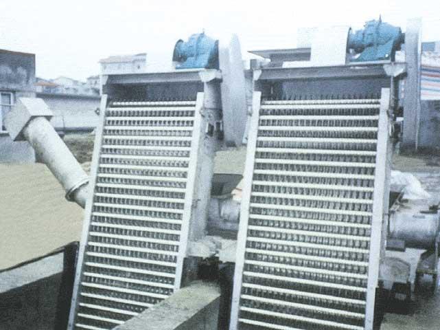 gx300 靖江不锈钢机械格栅产品规格