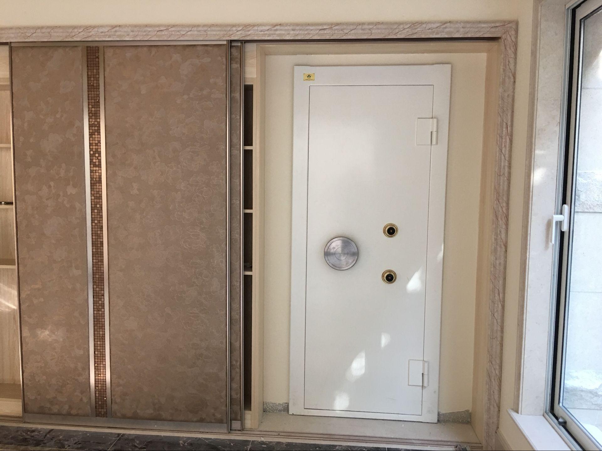別墅避難室門定做哪家強?
