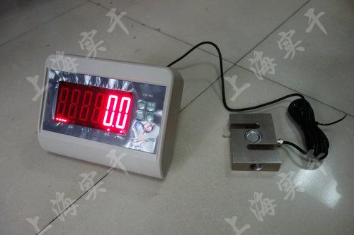 高精度数显测力仪-S型高精度数显测力仪