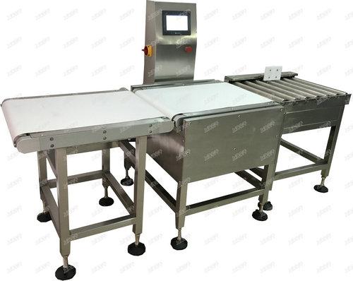 SG-450动态检重秤
