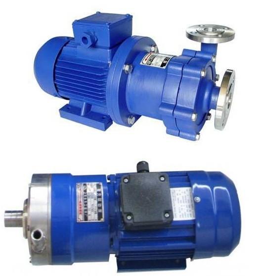普通型CQ不鏽鋼磁力泵