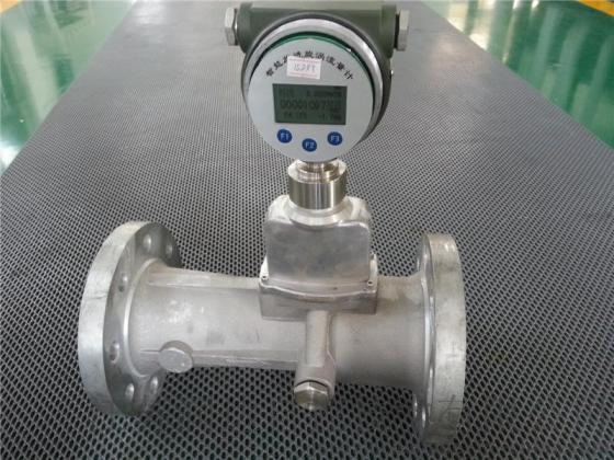 压缩空气常用流量计