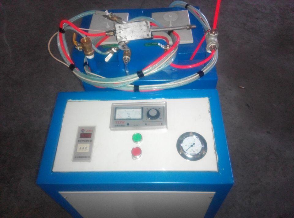 新葡京98am混合料聚氨酯浇注发泡机 小型低压喷涂机 批发价格