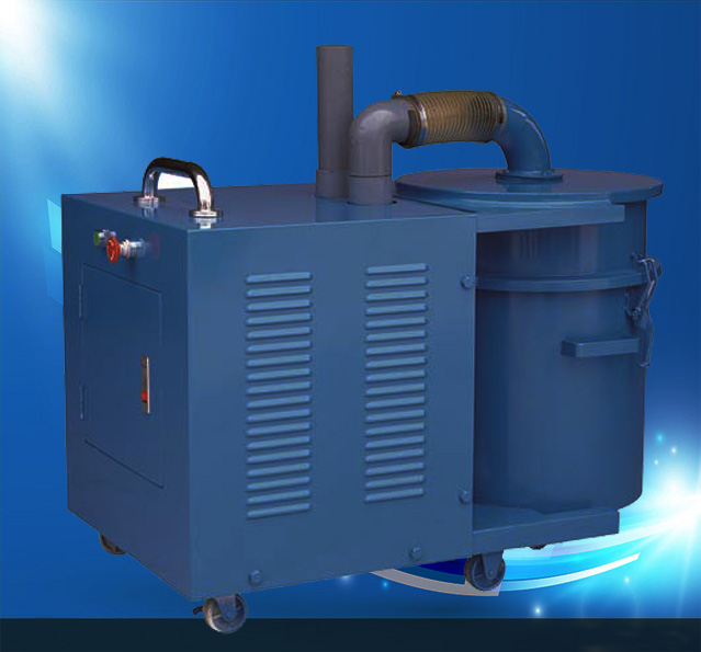 大功率工业用吸尘器
