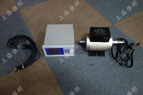 便携式动态扭力测力仪