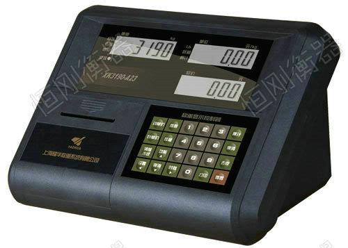 XK3190-A23P地磅显示器