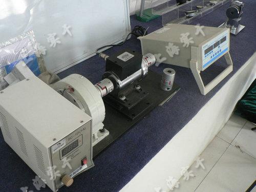 电机扭力测试装置图片