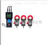 三通道漏电流/电流监控记录仪ETCR8300