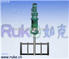 JBK-500絮凝池框式搅拌机