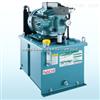 一级供应NACHI紧凑形变量液压泵站